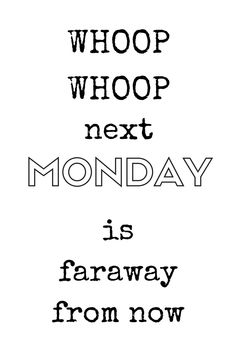 Yeah! That's the thought! ‪#‎MondayMeme‬ #mondaymotivation #motivationalmonday #monday #funny #meme