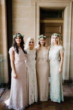 15 Best Ideas About Bridesmaid Dresses With Sleeves Simple 2017 : Bridesmaid Dresses Girl