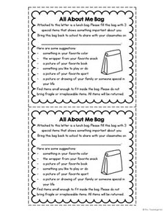 End Of School Year Thank You Letter To Parents Editable