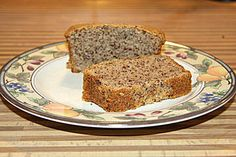 Teebrot Strudel, Banana Bread, Clean Eating, Desserts, Recipes, Stollen, Almonds, Egg Yolks, Food Portions