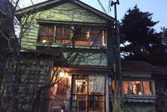 センスがある街、札幌市円山のカフェと雑貨と生クッキー。