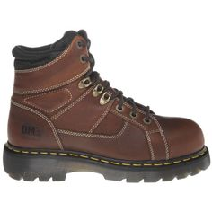 Image for Dr. Martens Men's Heritage Ironbridge Work Boots from Academy