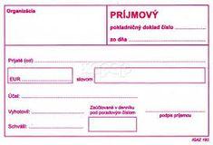 Výsledok vyhľadávania obrázkov pre dopyt príjmový doklad Line Chart, Diagram
