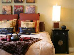 Chambre couple feng shui: comment aménager la chambre du couple feng shui