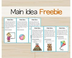 Main+Idea+Task+Cards.+Use+these+task+cards+to+get+kids+practicing+how+to+find+the+main+idea+and+supporting+details.+  Check+out+the+full+version: Main+Idea+Bundle  Other+Main+Idea+products: Main+Idea+Task+Cards+(70+) Main+Idea+Posters Main+Idea+Task+Workbook Main+Idea+Graphic+Organizers  *** For+problems+and+questions,+contact+me+at+rollerenglish@gmail.com Blog+with+exclusive+giveaways+and+updates.
