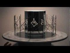 Praxinoskop OZON 3 - YouTube