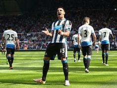 Aleksandar Mitrovic 'attracting interest from Chinese, Championship clubs'