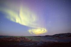 Aurora Boreal- Acompanhe a viagem de Marco Brotto para Noruega , Finlândia e Alasca caçando as Luzes do Norte.