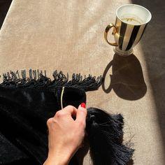 Morning coffee #morning #coffee #velvetrobe #womanrobe Short Kimono, Queen, Morning Coffee, Black Velvet, This Or That Questions, Studio, How To Make, Gifts, Handmade