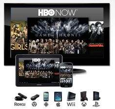 Use this handy trick to watch HBO Now on Android, Xbox One and right now HBO Go Hbo Go, Ps4 Or Xbox One, Video On Demand, Right Now, Apple Tv, Wii, Sailing, Android