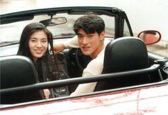 杨采妮 Charlie Yeung