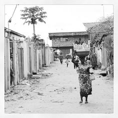 La Boulangère de Lemba / Kinshasa - DRC, Africa