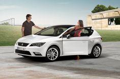 Nowy Seat Leon jeszcze bardziej niemiecki http://www.moj-samochod.pl/Nowosci-motoryzacyjne/Nowy-Seat-Leon-jeszcze-bardziej-niemiecki