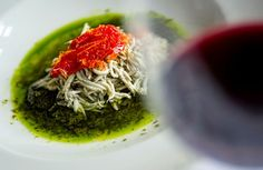 ¡20% de descuento @ Pinoli Ristorante! Paga menos al reservar GRATIS con SAL!: http://www.sal.pr/place/pinoli-ristorante/