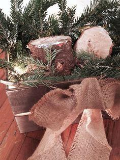 DIY, Scandanavian Christmas