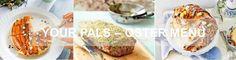 Ostern 2016 bringt Dir COACH AL ein komplettes Ostermenü zum nachkochen. Vorspeise, Hauptgericht und eine Nachspeise alles mit Makros und Kalorien, damit Du sofort weisst ob das in Deinen Plan passt. (TIPP: Pssst, Es ist Ostern, lebe ein wenig ;))