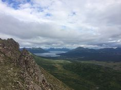 Time for a hike, Dillingham, AK Photo by: Dustin Brito