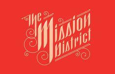 mission district script - J E F F H U N T D E S I G N