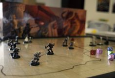 Dungeons & Dragons makes a comeback