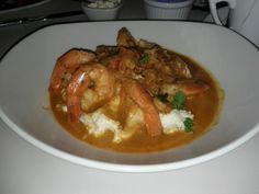 South Congress Cafe in Austin- Fave dish: Shrimp & Grits  #threadconscious #foodiefriday