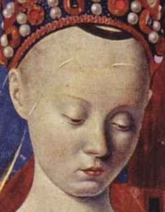 February 9, 1450: Death of Agnes Sorel. Agnes was the mistress of King Charles VII of France, the first royal mistress ever to be officially recognized. When she she suddenly died, while carrying her fourth child of the King, rumors were whispered that she had been murdered. Chief suspects were Charles' son Louis, or the nobleman Jacques Coeur, both of whom resented Agnes' influence with the King.