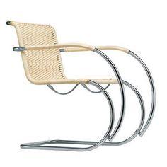 Designer      Ludwig Mies van der Rohe