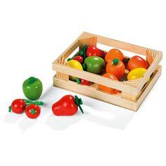 Cagette 12 fruits  maginea.com  POUR Léo