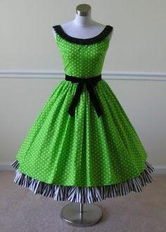 swing dress