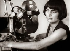 "Agnes Varda Directs ""La Pointe Courte"" (1954)"