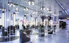 Salon salon-decor
