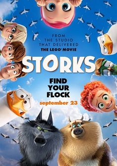 Storks Full Movie Download Free HD →…