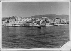 Khania, Crete, Greece