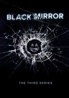 Black Mirror (2016) Season 3, 6 Episodes   1h   Drama, Sci-Fi, Thriller   Netflix (2016-)   ブラック・ミラー シーズン3 全6話