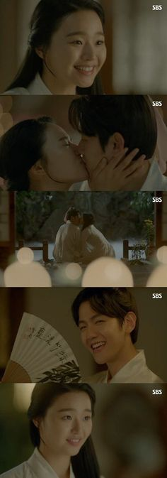 [Spoiler] Added episode 15 captures for the #kdrama 'Scarlet Heart: Ryeo'