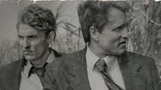 True Detective Wallpapers #1- American TV Series