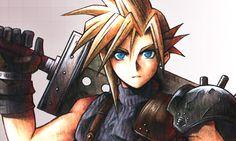 Final Fantasy VII : la version PC disponible aujourd'hui sur PS4