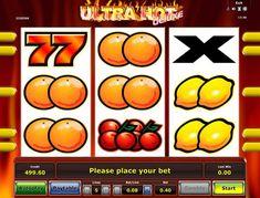 Играть в казино Вулкан на автомате Ultra Hot Deluxe Почувствуйте себя посетителем игровых залов прошлого столетия. Совершенно простой, классический слот Ultra Hot Deluxe от компании Novomatic позволяет хорошенько развлечься гемблерам казино Вулкан, вращая барабаны и зарабатыва