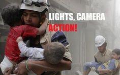Al-Qaeda Being Treated Like Heroes After Winning Oscar Says Assad #news #alternativenews