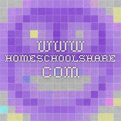 www.homeschoolshare.com