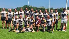 Old Gaelic Rugby Win Old Boys at 2017 Atlantic Cup