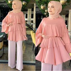 Modest Fashion Hijab, Pakistani Fashion Casual, Fashion Outfits, Stylish Dresses For Girls, Stylish Dress Designs, Mode Turban, Beautiful Pakistani Dresses, Muslim Women Fashion, Latest African Fashion Dresses