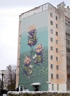 by Rustam QBic - Nizhniy Novgorod, Russia - 10/14 (LP)