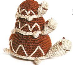 Blog Amigurumi Francais : Blog de korie :Paradie du crochet, 8. Chapeau miniature ...