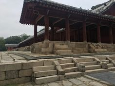 A visit to Jongmyo Shrine in Seoul, South Korea - Everybody Hates A Tourist