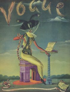 Christian Berard, 1947
