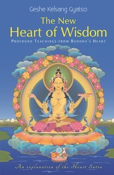 The author shows how all our problems and suffering come from our ignorance of the ultimate nature of things, and how we can abandon this ignorance and come to enjoy pure, lasting happiness by developing a special wisdom associated with compassion for all living beings.