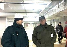 Главгосстройнадзора проверяет три жилых дома с подземной автостоянкой в Домодедово - Сайт города Домодедово