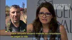 """Mónica Oltra critica el vídeo viral del bombero que culpa de los incendios a los """"gobiernos ecologistas"""" http://www.ledestv.com/es/noticias/actualidad-politica/video/monica-oltra-estalla-contra-el-video-viral-del-bombero-es-exconcejal-del-pp/3634"""