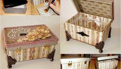 Basteln mit Papier und Pappe-dekoking.com-4