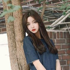 Read from the story ulzzang girls Korean Beauty Girls, Pretty Korean Girls, Korean Girl Fashion, Cute Korean Girl, Cute Asian Girls, Beautiful Asian Girls, Asian Beauty, Woman Fashion, Mode Ulzzang